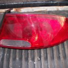 2001 DODGE STATUS RIGHT REAR TAIL LIGHT