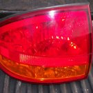 2000 OLDSMOBLIE ALERO LEFT REAR TAIL LIGHT