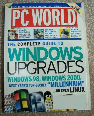 PC World magazine - October 1999