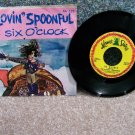 The Lovin Spoonful - Six O'Clock / The Finale