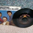 The Happenings - Why Do Fools Fall In Love