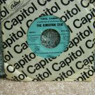 Kingston Trio - Cool Cargo