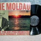 The Moldau - LP Record
