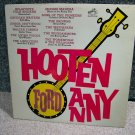 - Hootenanny Ford Motor Co. (Rare)