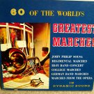 Greatest Marches, 60 of the World's