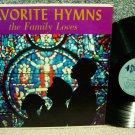 Light of Faith Choir - Favorite Hymns the Family Loves