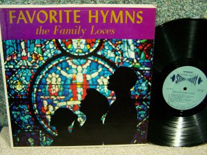 Light of Faith Choir - Favorite Hymns the Family Loves