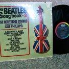 HollyRidge Strings - Beatles Songbook Vol 2