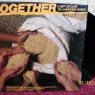 TOGETHER - LP Record