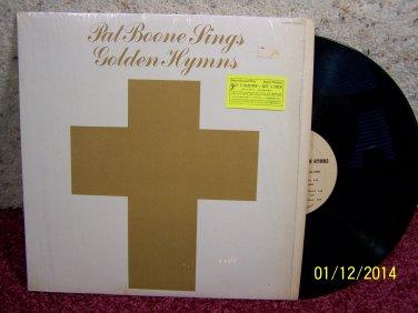 Pat Boone Sings Golden Hymns