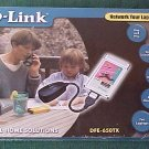 BRAND NEW D-LINK PCMCIA FAST ETHERNET DFE-650TX FACTORY SEALED