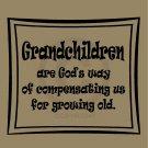 Grandchildren Are God's Way
