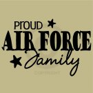 Proud Air Force Family 31