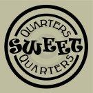Quarters Swet Quarters 38