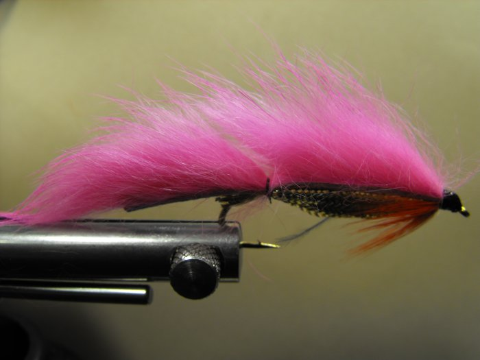 Zonker -  Pink