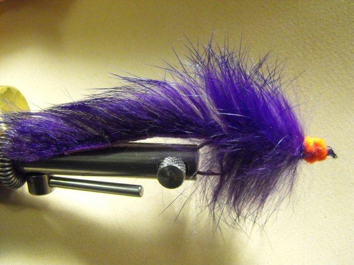 Egg Sucking Bunny Leech - Purple