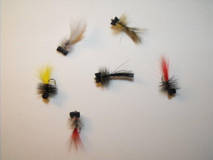 1 dozen - Bluegil/Sunfish - Bug-a-Boos