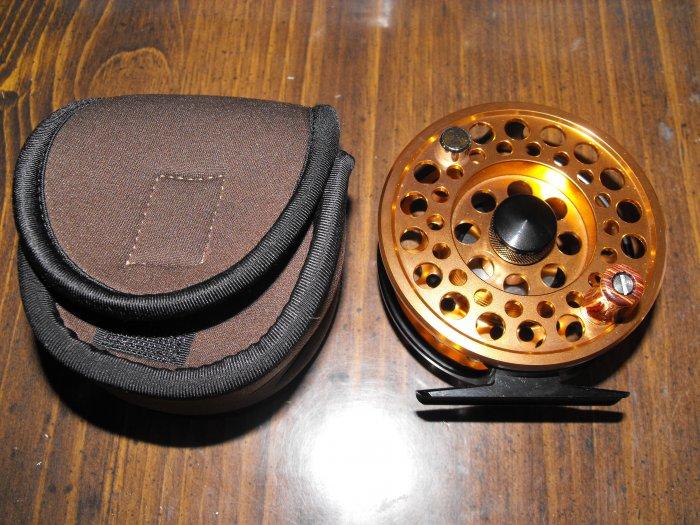 TCR  5/6  Spare Spool