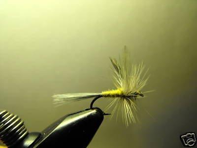 1 Dozen - Pale Morning Dun - Dry Fly - Trout