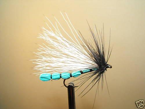 12 Tel Adult Stonefly  Dry Fly Trout, Steelhead, Salmon