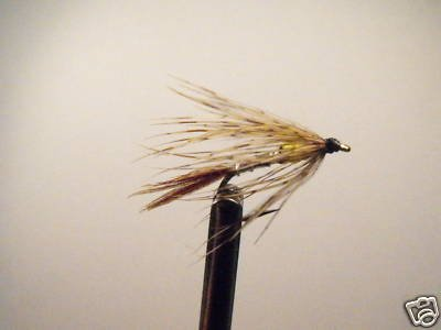 12 Lightning Bug  Nymph Wet Fly Trout
