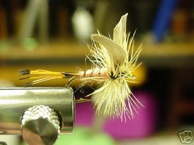 1 Dzn - Pink Lady - Dry  Fly Assortmanet