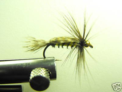 1 Dozen  BH Tellico Nymph - Wet Fly - Trout & Steelhead