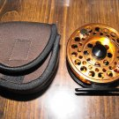 AMUNDSON TCR 5/6 NEW FLY REEL