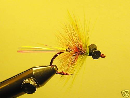 1 Dzn  - AIG Fly - Salmon and Steelhead - Wet Fly