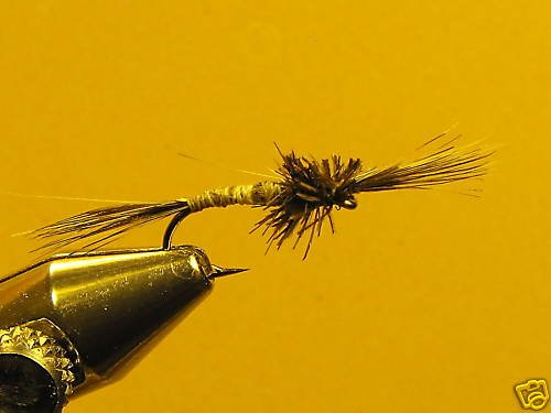 1 Dzn - Mosquito Nymph Wet Fly Trout