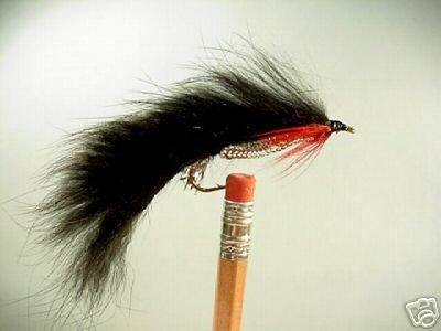 1 Dozen - Zonker  - Wet Fly - Salmon, Steelhead, Trout