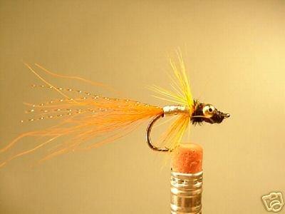 1 Dzn  - Comet - Salmon & Steelhead Wet Fly