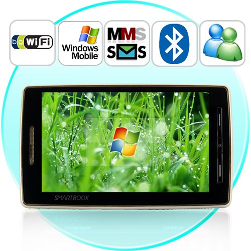 TechPad - 7 Inch Android Tablet  [CVGY-PC07]