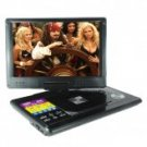 Portable Multimedia DVD Player with 12 Inch Widescreen    [CVIB-E21]