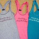 I See That You've Already Met The Twins Ladies Top