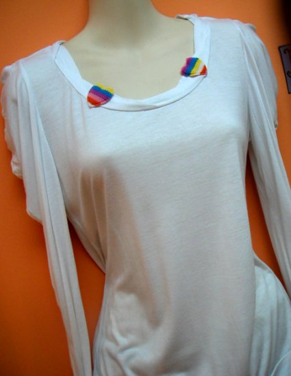 Lady of Hearts Top