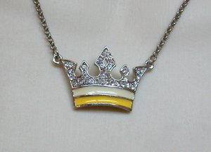 Queen for a Day Necklace