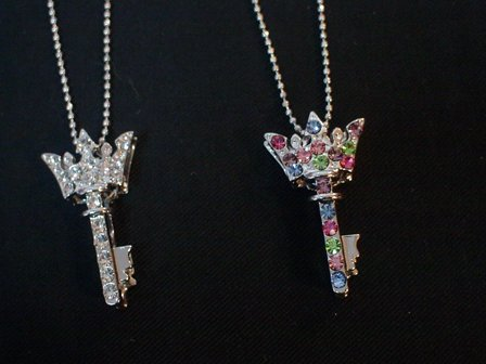 Queen Amos Necklaces