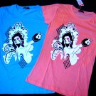 Revolution Junkie Ladies Tshirts