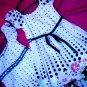 Frangipani Polka Dot Dresses