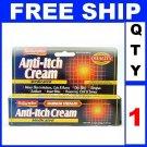 NEW 1 Tube Natureplex ANTI ITCH Cream Cut Burn (1.5oz/Tube)