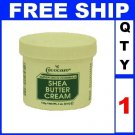 NEW 1 Jar COCOCARE SHEA BUTTER Cream (4oz/Jar)