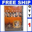 NEW 1 DVD THE BEST OF FRIENDS: Top Five Episodes Of Season 4