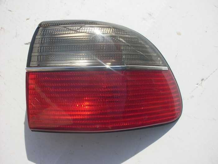 Cadillac Catera Rear Back Tail Light R Used OEM 1997 1998 1999 2000 2001