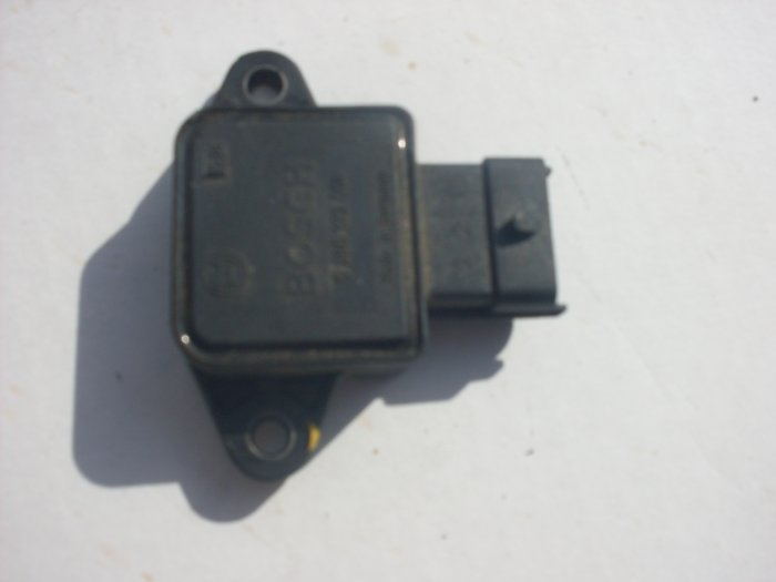 Cadillac Catera TPS Throttle Position Sensor Used OEM 1997 1998 1999 2000 2001