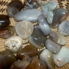 Botswana Agate - the stone of Change