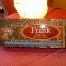 Frank Natural Incense