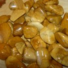 Yellow Jasper - a stone for social and creative protection