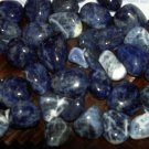 Sodalite - for logic, learning, head colds and communication