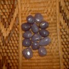 Lepidolite tumbles - the Peace Stone